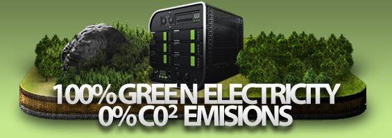 Eco Servers
